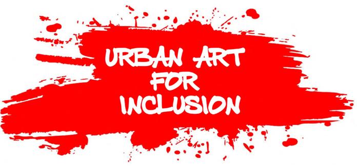 Arte Urbana para Inclusão